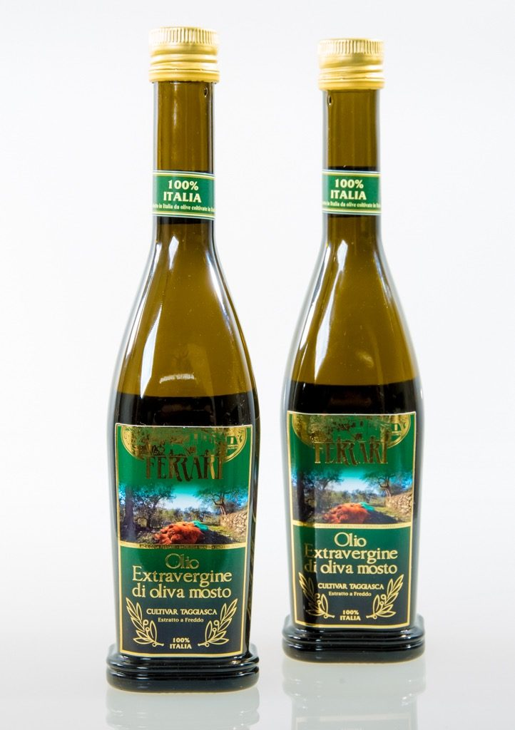 Olivenöl – azienda agricola vigna rutz