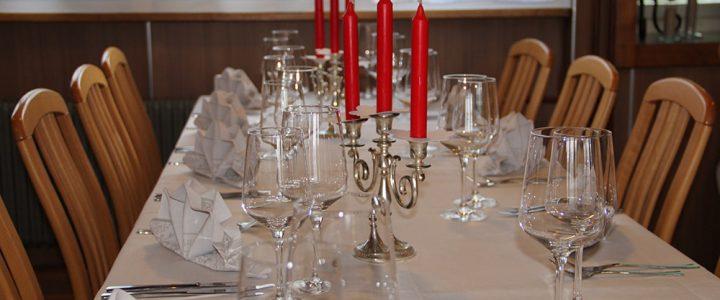 Serata Wine & Dine in Schocherswil