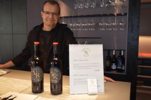 Als Gastwinzer im Rheingau - Wein und Raclette - aavr (7)