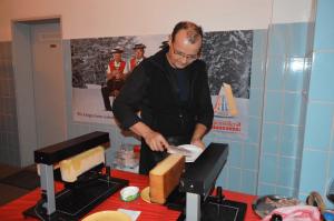 Als Gastwinzer im Rheingau - Wein und Raclette - aavr (9)